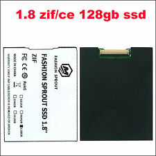 "1.8"" ZIF 128gb ssd For Dell D430 D420 XT Notebook Replace MK6008GAH MK8009GAH"