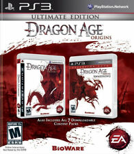 Dragon age origins: ultimate edition for playstation 3 | gamestop.