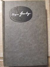 Vintage The Inner Eye Selected Essays Jewish Frontier 1953 Hardcover Book
