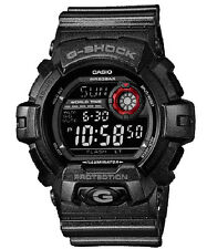 CASIO G-Shock G-8900SH-1 G-8900SH-1DR Super Illuminator 200m Watch