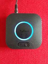 1mii Bluetooth 5.0 Receiver, Bluetooth Audio Adapter with 3D Surround aptX Low