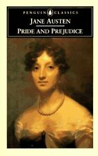 Pride and Prejudice (The Penguin English Library)