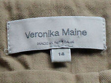 VERONIKA MAINE A-Line Hand-wash Only Skirts for Women