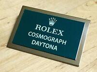 ROLEX COSMOGRAPH DAYTONA Zenith Plaque 6263 6265 6262 6239 6240 16520 6264 6241