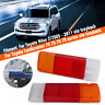 2x Tail Light Taillight Lens For Toyota Landcruiser Ut Trayback 70/78/79 series