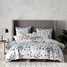 Mercer + Reid Butterfly Single Quilt Cover Set BNIB RRP $169.99