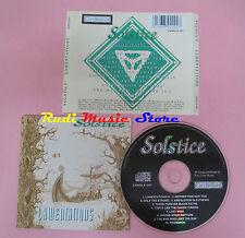 CD SOLSTICE Lamentations 1994 CANDLE LIGHT CANDLE 007(Xs8) lp mc dvd