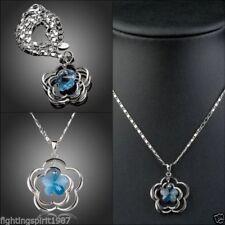 Cubic Zirkonia-Modeschmuck-Halsketten für besondere Anlässe-Motiv