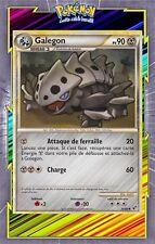 🌈Galegon - HS04:Indomptable - 29/90- Carte Pokemon Neuve Française