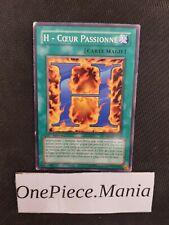 H Coeur Passionné EOJ-FR038 1st Yu-gi-oh