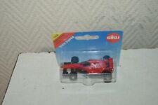 Car F1 Formula 1 SIKU Super Ferrari Puma 1/50 New Car/Auto