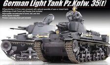 Academy - 1/35 Panzer 35(t) # 13280