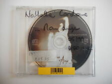 NATHALIE CARDONE : MON ANGE [ CD PROMO RTL (05/99 code barres) -PORT 0€ ]