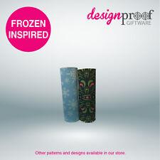 2 x Icy-Pole Holders - Zooper Dooper Iceblock - FROZEN INSPIRED SET-NO NAMES