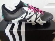 buy popular 9870e 53918 Adidas X 15.1 FG AG football boots S78175 uk 12 eu 47 1 3