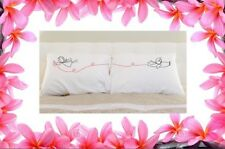 """Wind Beneath My Wings"" Pillow Cases - Romantic Love Gifts"