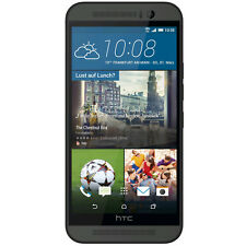 HTC ONE M9 32GB 20.0MP 4G LTE Android Unlocked Phone GOLD GREY NEW BOXED