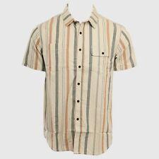 BILLABONG Men's HENDRIX S/S Button Up Shirt - BON - XXL - NWT