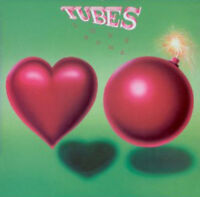 The Tubes : Love Bomb CD Expanded  Album (2012) ***NEW*** FREE Shipping, Save £s