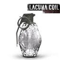 "LACUNA COIL ""SHALLOW LIFE"" CD GOTHIC METAL NEU"