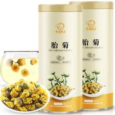 120g Chrysanthemum Flower Tea Organic Tea Loose Dried Blooming Herbal Tea