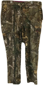 Browning For Her Wasatch Womens 2XL Cargo Pants Fieldwear RealTree Xtra NWT