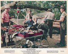 """The Flim-Flam Man"" vintage movie photo, George C. Scott, Harry Morgan 1967"