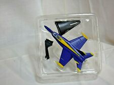 "Postage Stamp Planes - F/A 18C HORNET  BLUE ANGELS 1:150  ""Ships Free"" (MA-157)"