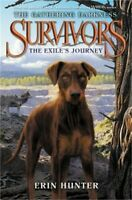 Survivors: The Gathering Darkness: The Exile's Journey (Paperback or Softback)