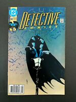 DETECTIVE COMICS #632 DC COMICS 1991 NM+ NEWSSTAND EDITION