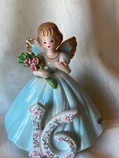 🎂Vintage Josef Original Doll 16th Year With Tags*Pristine
