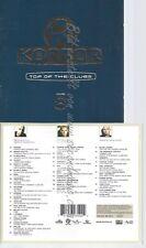CD--VARIOUS -- --2CD -- KONTOR - TOP OF THE CLUBS VOL. 8