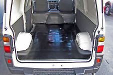 Mitsubishi Express SWB Rubber Van Mat (1994 to Current)