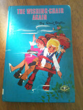 The Wishing Chair Again by Enid Blyton (Hardcover, 1972) Very Good Condition