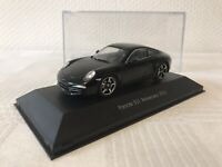 Atlas 1:43 Porsche 911 Anniversary Modellauto Modelcar Scale Rarität Geschenk
