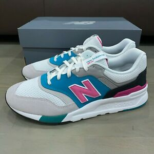 New Balance 997H Nimbus Cloud South Beach CM997HZH Men's Size 10.5 NWB