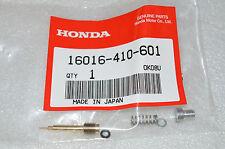 Honda 750 Carburetor Screw Set A CBX 100 125 185 250 400 500 650 16016-410-601