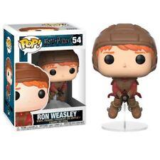 Harry Potter - Quidditch Ron Weasley POP Vinyl Figure (54)