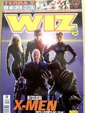 WIZ - Rivista Supereroi Marvel n°61 2000  Nuova serie n°7 ed. Panini  [SP5]
