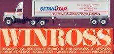 Martin's ServiStar Hardware Leola, PA Winross Truck