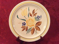 Red Wing Redwing Pottery Picardy 10 1/4 inch Dinner Plate