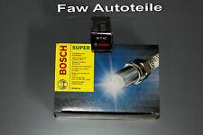 1 x Bosch  Zündkerze W7AC Super Kerze ##
