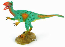 GeoWorld CL372K Dilong Jurassic Hunters Dinosaur Model Toy Replica - NIP