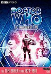 Doctor Who: The Invasion of Time Dvd 2-Disc Set (2008 Version)
