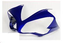 Yamaha YZF R1 Verkleidungsoberteil Kanzel Fairing RN19 blau Verkleidung Front