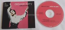 Deborah Harry Blondie - Strike Me Pink CD1  UK CD