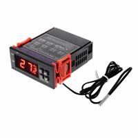 110V 220V STC-1000 Digital LCD Display Controller Thermostat RelayFor Incubator