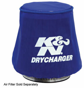 K&N Air Filter Product Wraps With An Additional Pre-filter # 22-2040PL