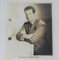 1940's Movie Still Fred MacMurray in Paramount Pictures Vintage 8x10 Photo