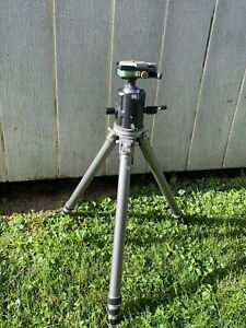 Gitzo Studex Performance Tripod Large And Heavy Duty
